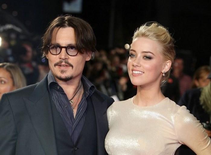 Amber Heard haalt snoeihard uit naar ex Johnny 'het monster' Depp