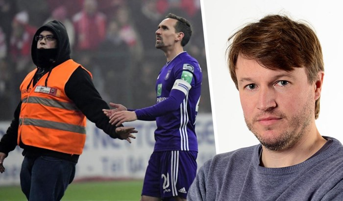 """Onze Anderlecht-watcher Jürgen Geril: """"Nooit gedacht dat Anderlecht zo laag kon vallen"""""""