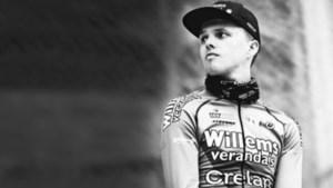"""Een jaar geleden stierf Michael Goolaerts: """"Ze noemen Roubaix De Hel. Voor ons is het dat echt geweest"""""""