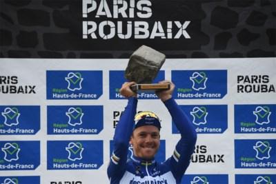 ANALYSE PARIJS-ROUBAIX. Philippe Gilbert was één van de grootsten, nu is hij één van de allergrootsten