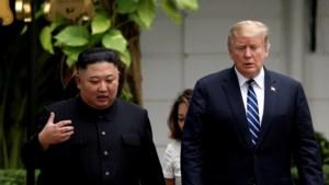 """Kim Jong-un bereid tot derde top met Donald Trump: """"Persoonlijke relatie met VS is goed"""""""