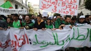 Burgemeesters weigeren om verkiezingen te organiseren in Algerije