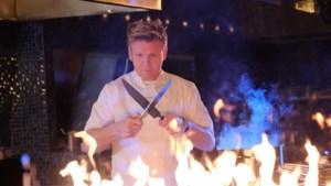 Nieuw restaurant van Gordon Ramsay nog voor opening overladen met kritiek