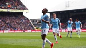 Manchester City blijft in spoor van titelrivaal Liverpool na vlotte zege bij Crystal Palace, Kevin De Bruyne geeft twee assists