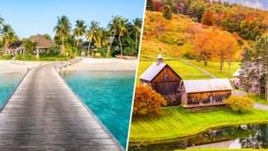 De leukste trips voor wie een vakantie vol ontspanning wil