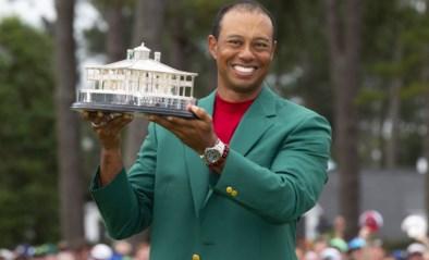 """Hoe de seksverslaafde wonderboy van het golf tekende voor de """"mooiste comeback uit de sportgeschiedenis"""""""