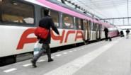 Nederlandse spoorwegmaatschappij krijgt nog miljoenen voor Fyra