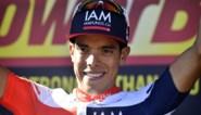 Colombiaan van Trek-Segafredo betrapt op doping