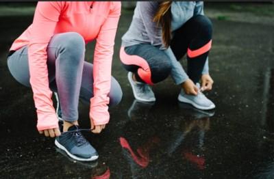Waarom je zeker moet gaan sporten als het regent en televisie moet kijken in de fitness