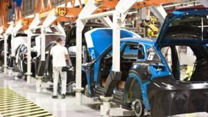 Audi Brussels bouwt binnenkort ook wagens met batterijen van Samsung