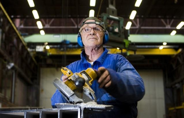 """Onderzoek: """"Oudere werknemers zijn helemaal niet te duur"""""""