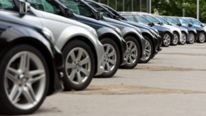 Europese autoverkoop met 3,3 procent achteruit