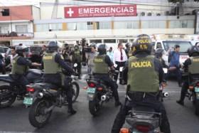Peruaanse ex-president Alan Garcia overleden nadat hij zichzelf neerschoot bij arrestatie