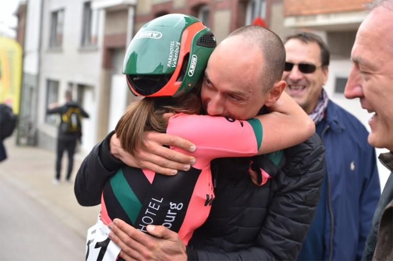 Sofie De Vuyst wint Brabantse Pijl bij de vrouwen