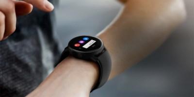 Een smartwatch en sporthorloge in één: onze man test de Galaxy Watch Active van Samsung en kreeg meteen zin om te sporten