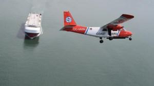 Van Canada tot China: iedereen wil 'zwavelsnuivende' vliegtuigen van Belgische kustwacht kopen