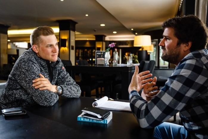 """Tim Wellens: """"Zelfs mijn oma zegt het: Doet Van der Poel mee? Oei, dan is het voor de tweede plaats"""""""