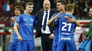 """Onze Chef Voetbal Ludo Vandewalle is onder de indruk van Genk én 22-jarige Belg: """"Hallo, Roberto Martinez?"""""""