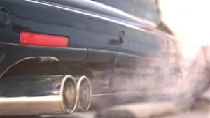 Autobouwers riskeren CO2-boete van 500 miljoen