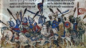 Kruistochten een strijd tussen 'Europeanen' en 'Arabieren'? Vergeet het maar