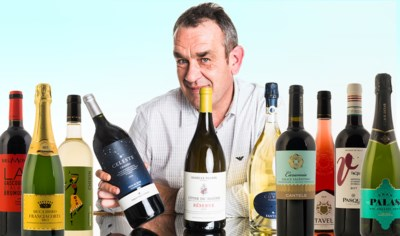 De beste wijnen uit de supermarkt: Alain Bloeykens kiest 100 flessen voor de lente en zomer