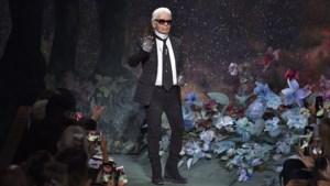 Modehuis Fendi zal Karl Lagerfeld eren in modeshow
