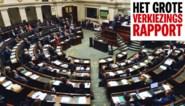 Twee politici krijgen maximumscore, De Wever een 0: bekijk hier het rapport van de federale parlementsleden