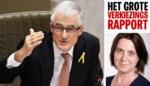 """Het rapport van Vlaams minister-president Geert Bourgeois en zijn regering: """"Aan de leiband van het Schoon Verdiep"""""""