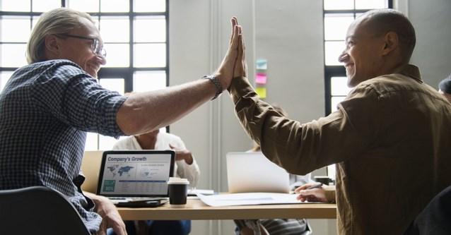 Hallelujah! biedt alternatieve teambuilding