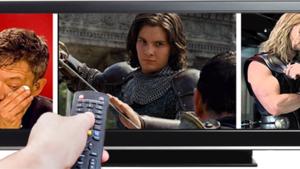 Wie wint er de strijd in Narnia, het Marvel-universum en op het podium van 'The voice'?