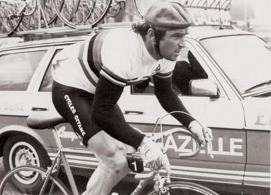 """38 jaar geleden werd Bernard Hinault gedwongen om in Amstel Gold Race te starten: """"Ik won, maar tegen mijn goesting"""""""