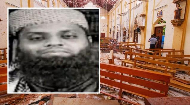 """""""Lokale islamistische groepering verantwoordelijk voor aanslagen Sri Lanka"""", voorlopig geen sprake van Belgische slachtoffers"""