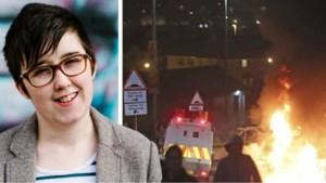 Twee verdachten van tijdens rellen doodgeschoten Noord-Ierse journaliste vrijgelaten