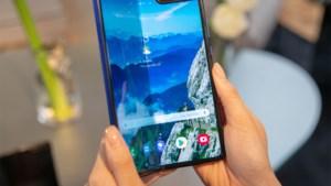 Samsung stelt lancering Galaxy Fold uit
