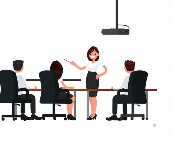 Vergader topless en andere tips voor efficiënte meetings