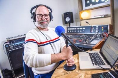 Zeven jaar radiostilte, dat was genoeg: Tomas De Soete neemt de draad weer op