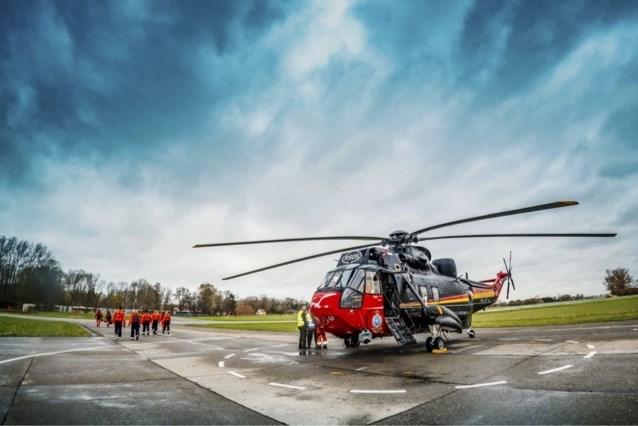 """Luchtmachtbasis van Koksijde gaat dicht en verhuist naar Oostende: """"Verdoken besparingsoperatie"""""""