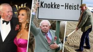 Leopold Lippens, de man die Knokke-Heist al veertig jaar regeert als een vrijstaat