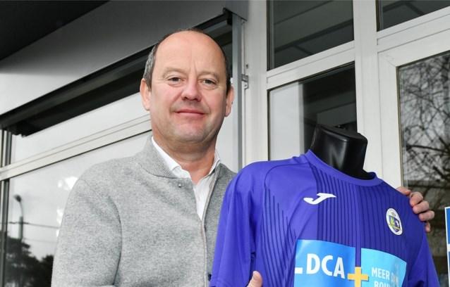 """Francis Vrancken, eigenaar van Beerschot Wilrijk: """"1A komt nu wel erg dichtbij"""""""