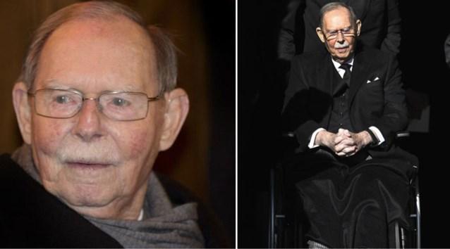 Luxemburgse groothertog Jean (98) overleden