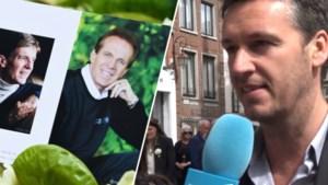 """BV's over begrafenis Paul Severs: """"Hij heeft deze mooie uitvaart zo hard verdiend"""""""