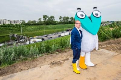 Waarom een genderneutrale vogel van 15.000 euro als mascotte voor Oosterweel misschien niet het beste idee is