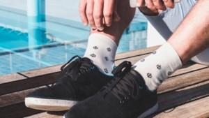 Wees hip: trek je sokken op (en zelfs de verguisde witte sportsok is hélemaal in)