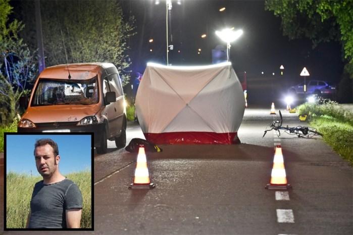 """Zoon van doodgereden fietser (39): """"Het ongeval was ook een beetje de schuld van mijn vader"""""""
