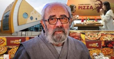 'Father Cheese' overleden op 87-jarige leeftijd: de Belgische missionaris die de Koreanen kaas leerde eten