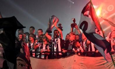 Een knotsgekke voorzitter, een Pozuelo-gevalletje en nog ongeslagen: dit is de nieuwe kampioen van Griekenland