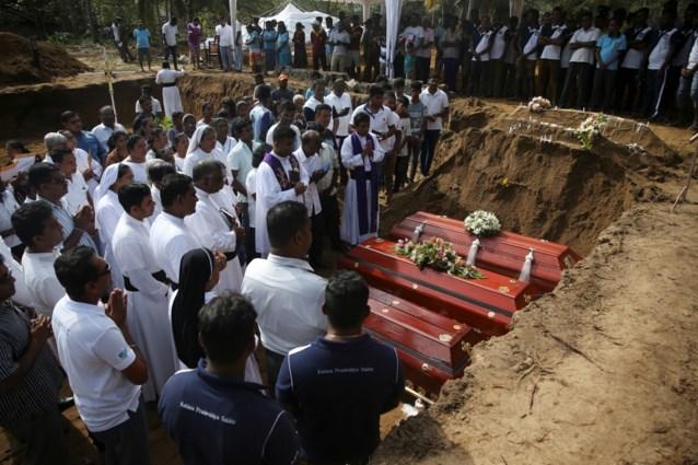 Aanslagen Sri Lanka: ISIS eist terreurdaden op, minstens 45 kinderen onder slachtoffers en aanslag op vierde hotel nipt vermeden