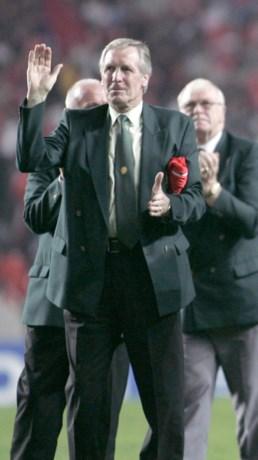 Celtic rouwt om legendarische kapitein Billy McNeill