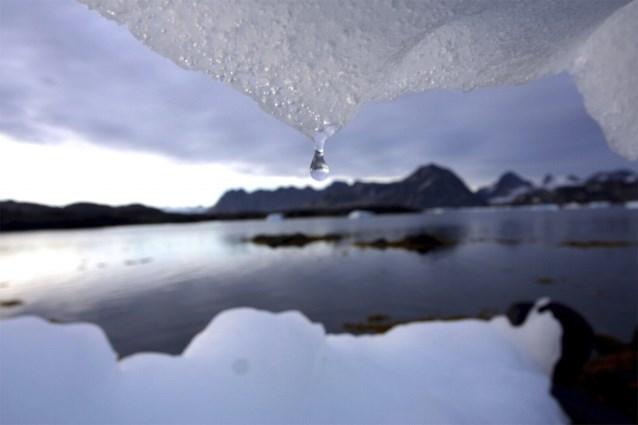 62 triljoen euro: zoveel gaat het smeltende ijs op de Noordpool ons kosten