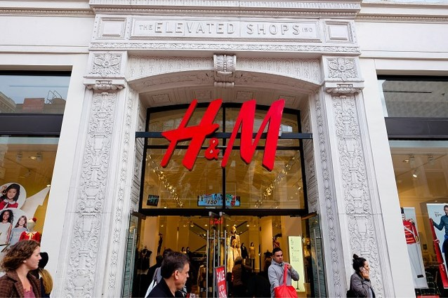 H&M belooft meer transparantie over waar kleren exact worden gemaakt